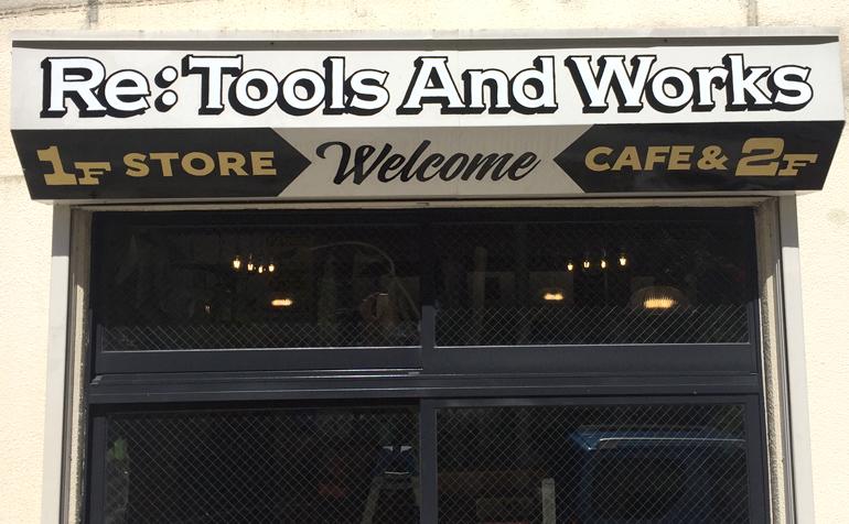 Re:ToolsAndWorks